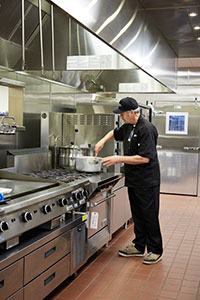Commercial Foodservice Equipment